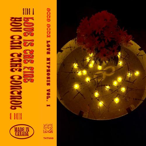 Octo Octa - Love Hypnosis (T4T003 Mixtape)