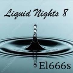 12.9.21 - Liquid D&B - Liquid Nights 8