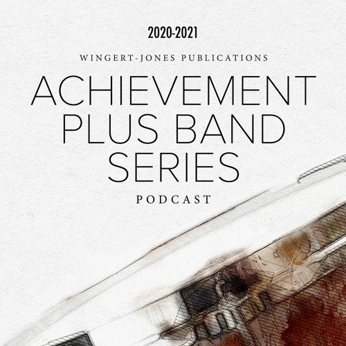 Concert Band Releases 2020