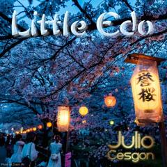 Litle Edo - Julio Cesgon