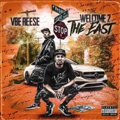 VBE Reese, 9Millie - Hustle (Official Audio)