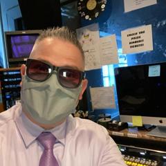 Show #66 - April 7, 2021 - 90.5 FM KSJS Ground Zero Radio