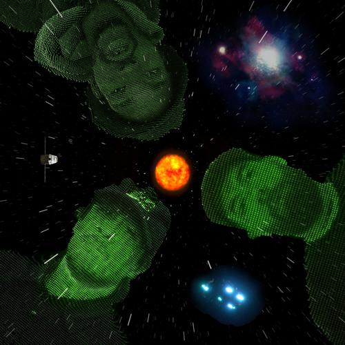 Lost In Space - Illaman x Sumgii x Chunky