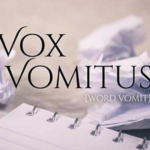 Vox Vomitus - Author Carter Wilson, interviewed by authors Jennifer Anne Gordon and Allison Martine