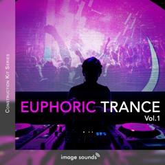 Image Sounds - Euphoric Trance Vol.1