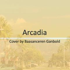 Arcadia (Cover)