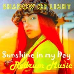 Sunshine in my Day (Original mix / x5dubs remix / Alvinos Zavlis remix)