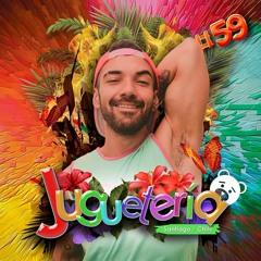 JUGUETERÍA By DJ Myllon Mattos, Brazil - Chapter #59