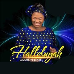 Osahon Mabel - Halleluyah