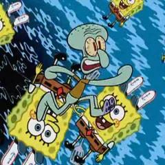 Errands (Spongebob Lo-Fi)