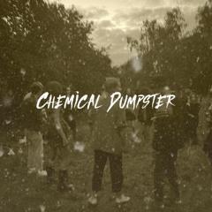 Chemical Cast #7 - August mix