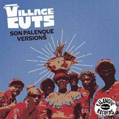 Premiere: Son Palenque - Damelo Acá (Village Cuts Remix)