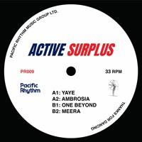 Active Surplus - Active Surplus