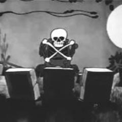'Skeletons' Dark 90's Boom Bap Instrumental [Prod.by LDG]