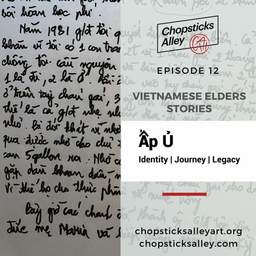 Ấp Ủ: Identity, Journey, and Legacy - Episode 12