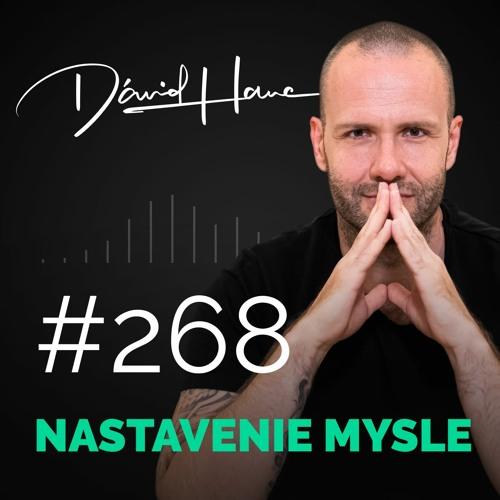 Ako zastaviť negatívne myšlienky   #NM268