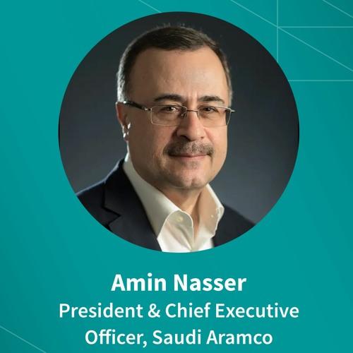 Amin Nasser on Saudi Aramco's COVID-19 era operations