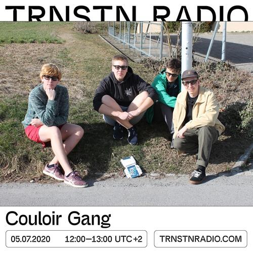 Launching day & night - Couloir Gang