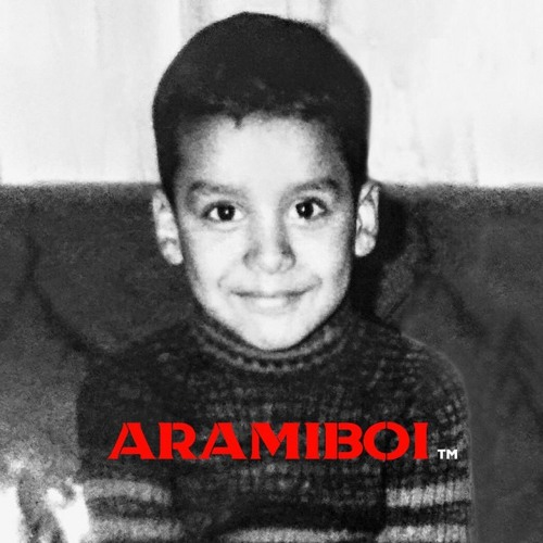 Aramiboi Vs Grumpyman (Never Gonna Give You Up) Remix
