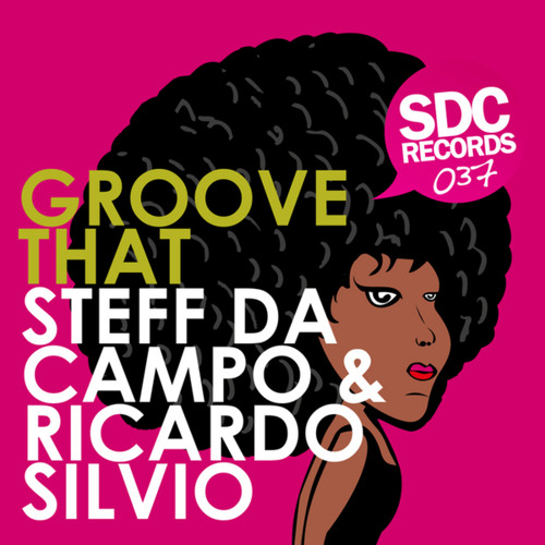 Groove That (Original Mix)