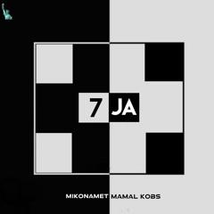 7Ja (X.mikonamet)