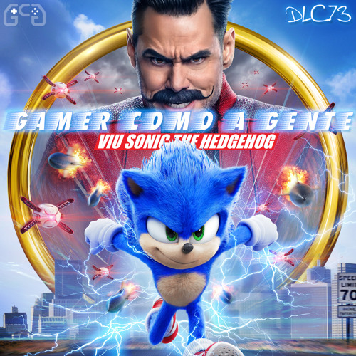DLC #073: Sonic The Movie