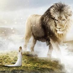 إلهي صخرتي - إليك رفعت عيني - اسمه برج حصين