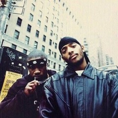 """[FREE FOR PROFIT] Mobb Deep Type Beat - """"REAL ONES""""   Old School Boom Bap Beat"""