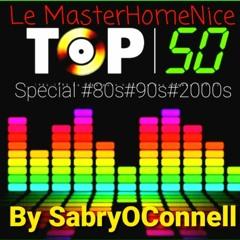 LE MASTER  HOME TOP 50 LE LIVE DU - 2021 - 07 - 29
