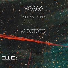 MOODS [Podcast series] #2 October