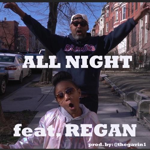 ALL NIGHT prod by @thegavin1