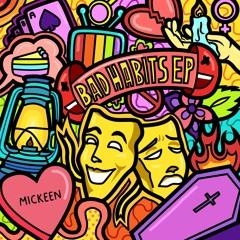 Mickeen x Ods - Lights Off