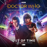 Doctor Who: Out of Time (trailer)