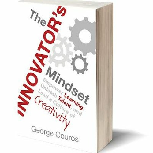 The Innovator's Mindset - Season 1 - Episode 12 - 5 Questions You Should Ask Your Leader
