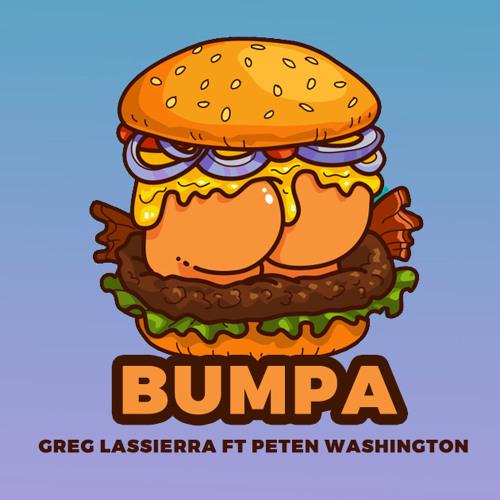 Bumpa ( Ft Peten Washington ) Image