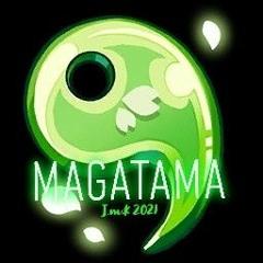 Magatama