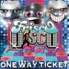 One Way Ticket 2k12 (Rico Bernasconi Dub Remix) [feat. Boney M. & Ski]