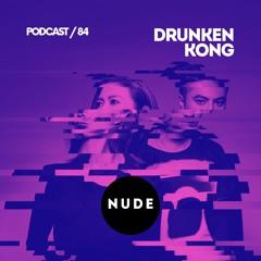 084. Drunken Kong