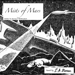 Mists Of Mars, Chapter Two