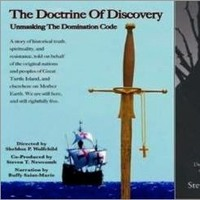 The Impact of the Christrian Doctrine of Discovery/Dominion
