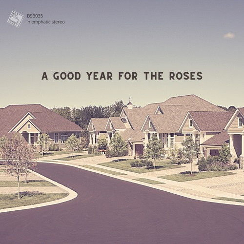 A Good Year For The Roses (George Jones)
