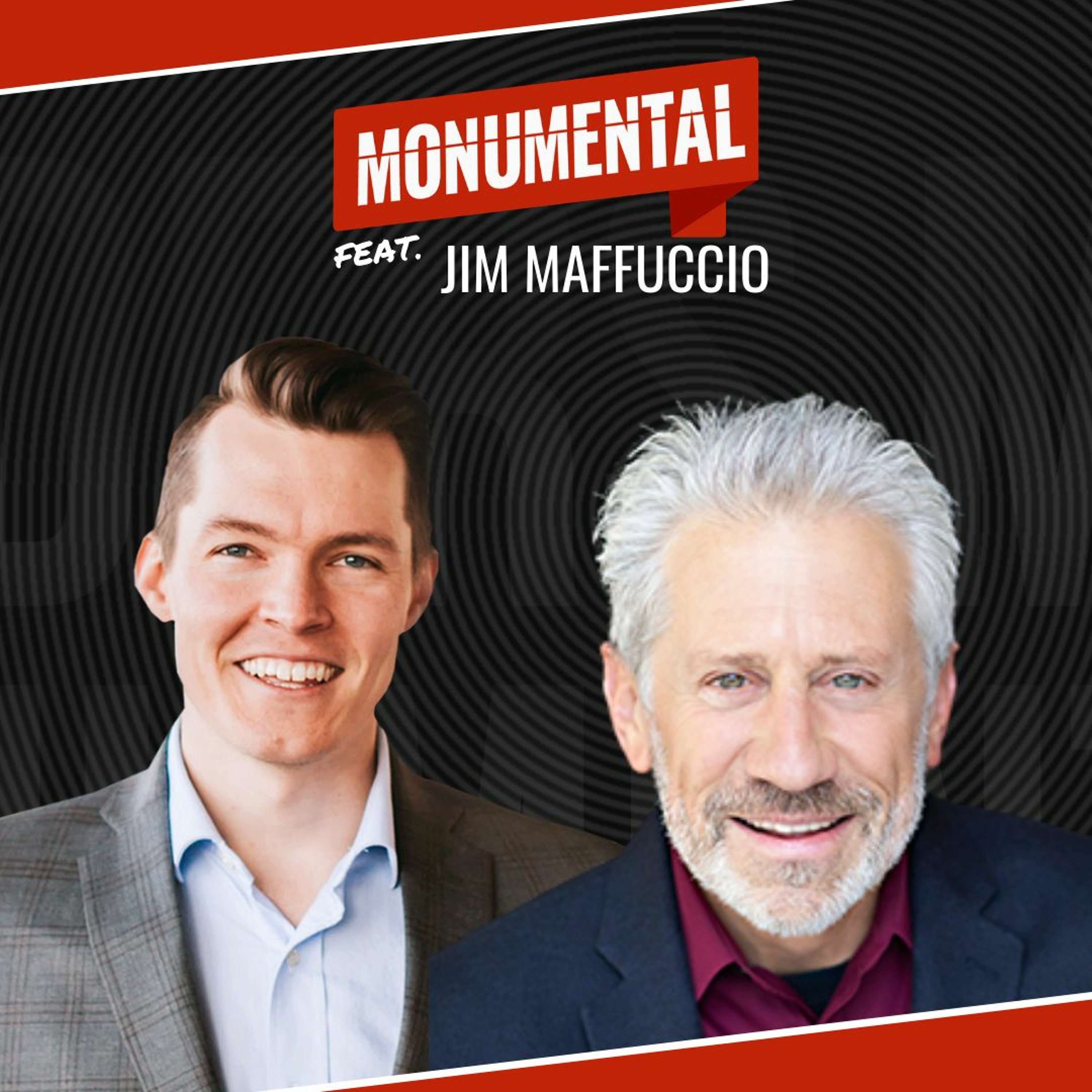 """Creating a """"Win-Win-Win"""" Through Non-Performing Second Mortgages with Jim Maffuccio"""