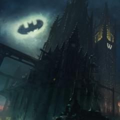 ريمكس باتمان - اغنية البداية (HYPER MIX)