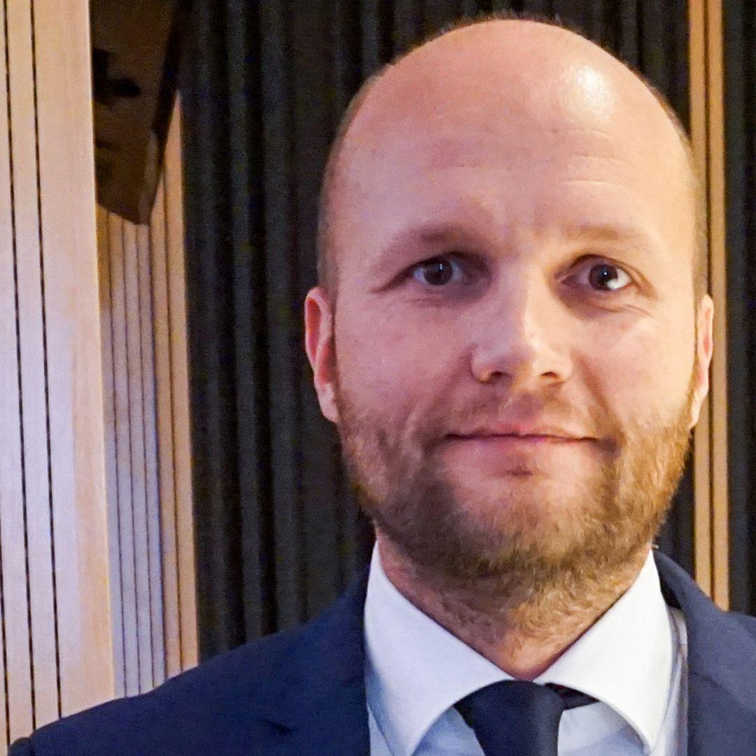 Jaroslav Naď - Verím, že pod vedením nového premiéra sa situáciu podarí udržať pod kontrolou