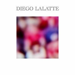 Diego Lalatte - DJ-Mix 1