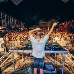 DJ KACI  LIVE - IBIZA PARTY 2021 / MOTEL KAMENEC ( closing set )