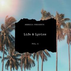Life And Lyrics Vol.4