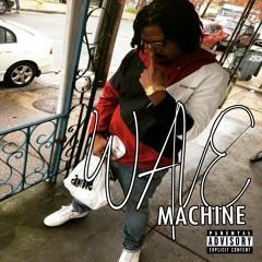 WAVE MACHINE - (OFFICIAL AUDIO) @_OTODAD_