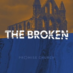 """2021-10-17   The Broken   """"The Potter"""" by Rob Good"""