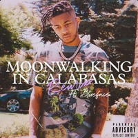 Moonwalking in Calabasas (Remix) [feat. Blueface]